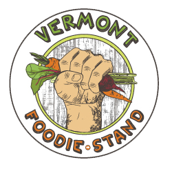 Vermont Foodie Stand